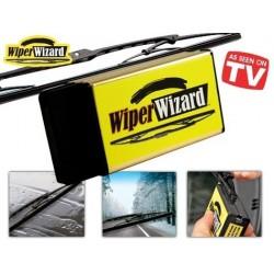 Wiper Wizard Auto Scheibenwischer Erneuerer USA Hit Bekannt TV