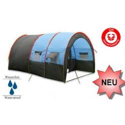 Grosses Tunnel Zelt Partyzelt Hauszelt Festzelt Camping Reisen Wandern Outdoor