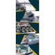 RC Ferngesteuerter Funkgesteuerter Panzer XXL R/C Modellbau Tank 1:10 83cm BB Airsoft Softair Spielzeug Kinder