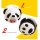 Panda XXL XXXL Riesen Plüsch Pandabär Plüschtier Teddy Bär 260cm Geschenk Kind Freundin