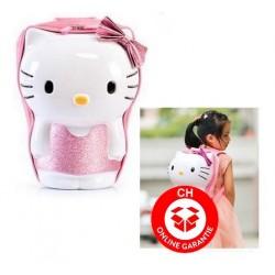 Hello Kitty Hellokitty 3D Schulranzen Schultasche Mädchen Geschenk Schul Tasche