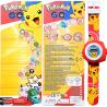 Pokémon Go Pikachu Projektor Armband Uhr Uhr Armbanduhr Geschenk Fan Pokemon