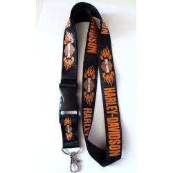 Harley-Davidson Harley Davidson Fan Schlüssel Anhänger Schlüsselanhänger Anhänger Fanshop Geschenk