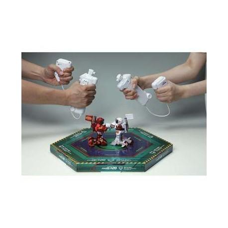 Ferngesteuerte Kampf Roboter Box Spielzeug Boxen RC Kinder 2.4GHZ Controller RC