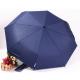 ST.CRAWFORD England UV-Schutz Regenschirm Taschenschirm Lampe LED Taschenlampe