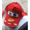 Disney Cars Lightning McQueen Kinder Junge Boy Cap Kappe Mütze Auto Accessoire