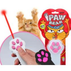 iPAW Katze Katzen Spielzeug Katzenspielzeug Laser