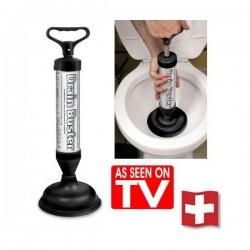 Abflussreiniger Drain Buster Ablussfreie Ablussfreies Rohr Verstopfungen bekannt aus dem TV