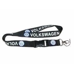 Volkswagen VW Auto Anhänger Schlüsselanhänger Schlüsselband Fan Shop