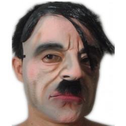Adolf Hitler Maske Fasnacht Halloween Politiker Maske Latex
