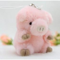 Schlüsselanhänger Schwein Schlüssel Anhänger Schweinchen Geschenk Hit
