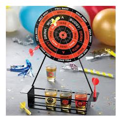 Party Dart Trinkspiel Saufspiel Erwachsene Party Abend