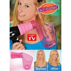 Air Curler Locken Schnell Styling Werkzeug bekannt aus TV