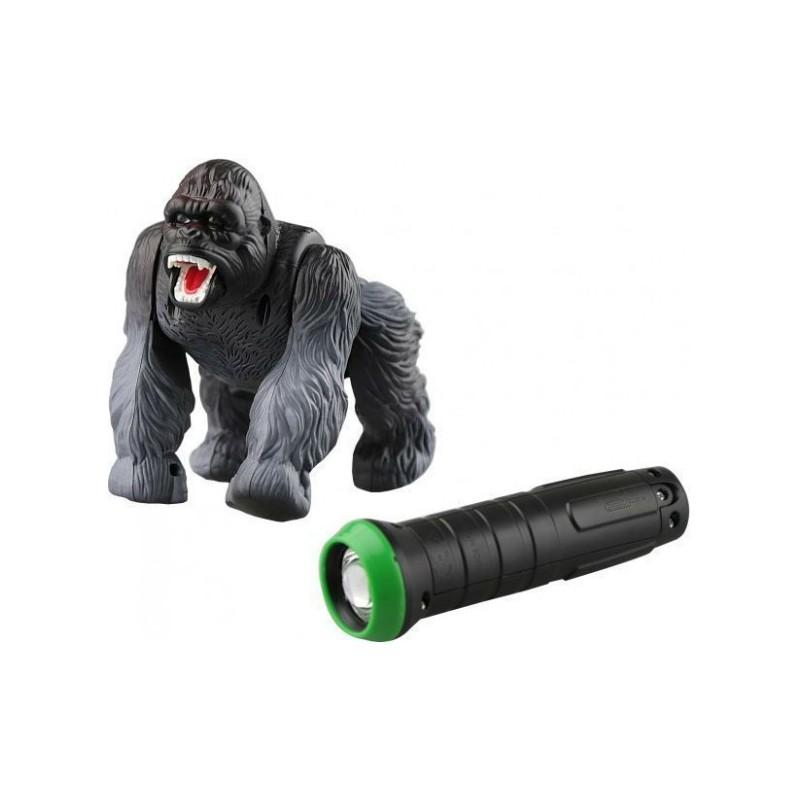 Gorilla affe ferngesteuert rc spielzeug kinder kriecht