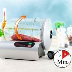 Vakuum Fleisch Gemüse Mariniergerät 9min 9 Minuten Marinator Automatisch