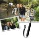 Selfie Selbstauslöser iPhone iOS Android Samsung Smartphone Handstativ Fernbedienung