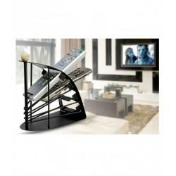 Luxus Fernbedienung Halter Fernbedienungshalter TV DVD Blu-Ray Halter US TV HIT