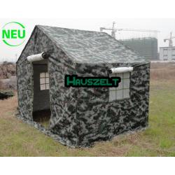 Militär Haus Zelt Partyzelt Hauszelt Outdoor Camping