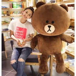 Teddy Teddybär Plüschbär Plüsch Bär Plüschtier Ted Geschenk Frau Freundin Kinder