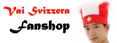 Vai Svizzera Fanshop