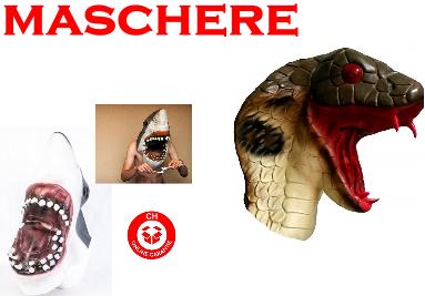 Maschere